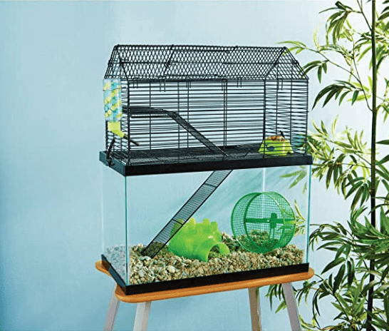Petco Brand - You & Me Hamster Cage