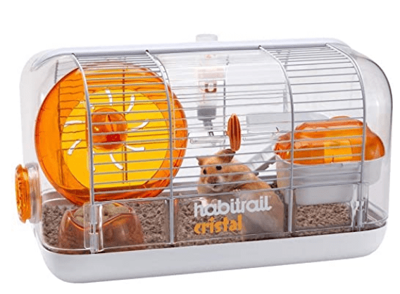 Habitrail Small Animal Cage - for Hamsters and Gerbils