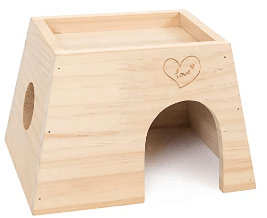Syrian Hamsters Gerbils Hideout